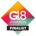 G18 Awards Finalist